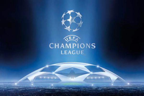 Состоялись очередные матчи 1/8 финала Лиги чемпионов