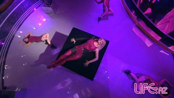 Хана Гасанова: Моя ближайшая цель – достойно выступить в финале шоу «Большая сцена»