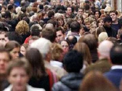 Численность населения Азербайджана достигла 9,6 млн. человек