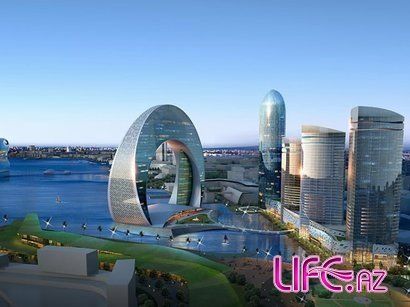 Forbes включил Баку в рейтинг городов, привлекательных для ведения бизнеса