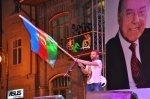 В Шеки состоялся праздничный концерт с участием популярных певцов [Фото]