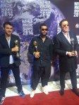 Шоу World Music Awards 2014