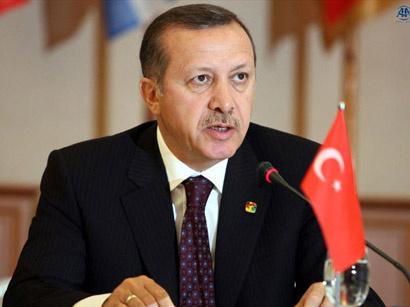 Президент Турции: «Мощь Азербайджана несравнима с Арменией»