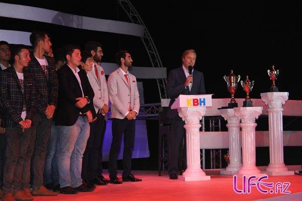 Александр Масляков: «Каждый, кто хотя бы раз приезжал в Баку, очень хочет в ...