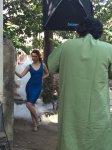 Оксана Расулова готовит грандиозную фотосессию в Индии