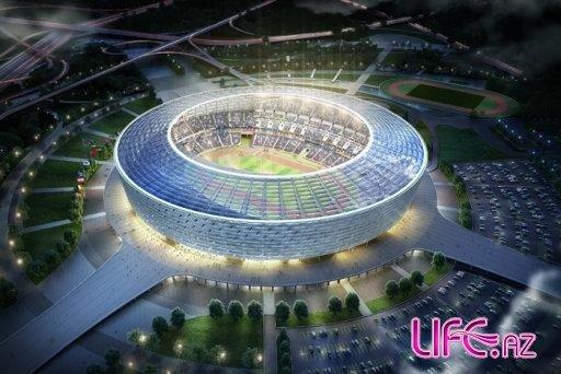 UEFA: Финал Лиги Европы 2019 года состоится в Баку