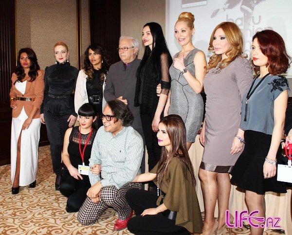 В Баку открылась грандиозная Неделя моды