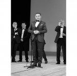 Илькин Гасани и Ко презентовали комедию о погоне за бриллиантом
