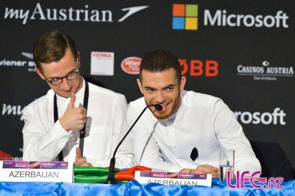 Эльнур Гусейнов отказался петь