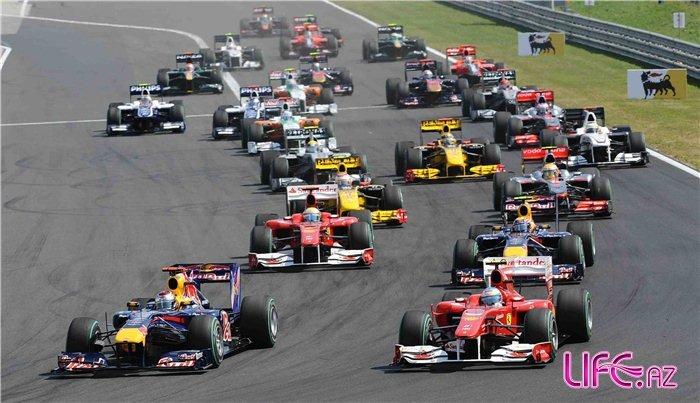 """Формула 1"": Сезон откроет американский миллиардер"