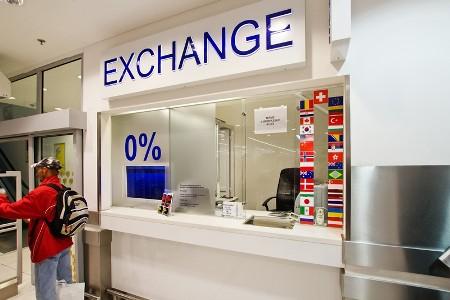 Пункты обмена валюты продолжат работать только в туробъектах Азербайджана