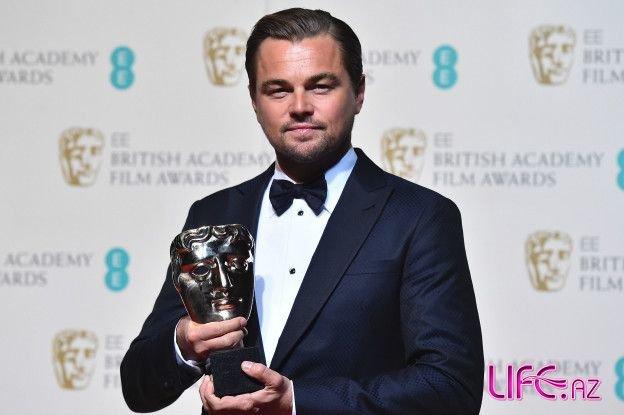 ������� � ������ �� ��������� BAFTA � �������