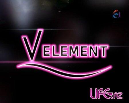 Фаиг Агаев поделится своими секретами на «V element»