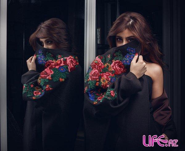 Лейла Алиева стала лицом известного национального бренда