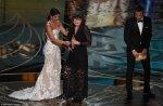 В Лос-Анджелесе состоялась 88-я церемония вручения «Оскара» [Список]