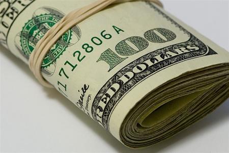 Впервые после второй девальвации официальный курс доллара упал ниже 1,50 ма ...
