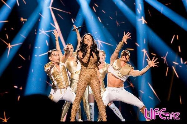Определен порядок выступлений участников в финале «Евровидения-2016»