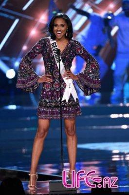 Титул «Мисс США» достался военнослужащей из Вашингтона