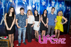 В Баку состоялся показ фильма «Иллюзия Обмана 2» за 3 дня до мировой премьеры