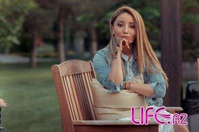 Гюнай Ибрагимли презентовала новый клип