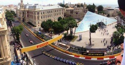 В FIA уточнили конфигурацию трассы