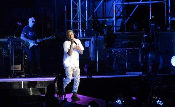 Фаррел Уильямс дал концерт в Баку приуроченный к Гран При Европы