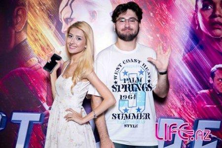 В кинотеатре «CinemaPlus» состоялся пресс-показ фантастического блокбастера ...