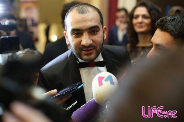 Бомонд на закрытой премьере комедии Ильхама Гасымова «Oğlan evi-2»