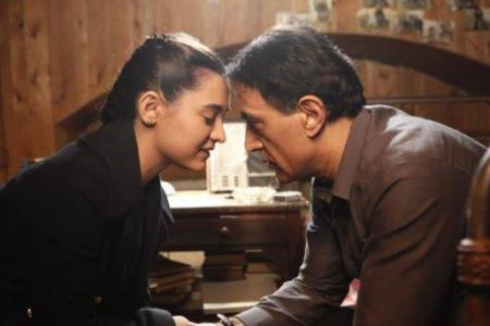 Азербайджанские актеры номинированы на американскую кинопремию