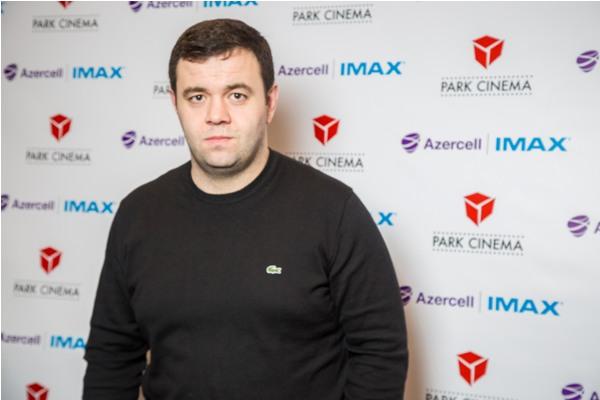 В Азербайджане состоялся показ фильма Джон Уик 2 за несколько дней до мировой премьеры