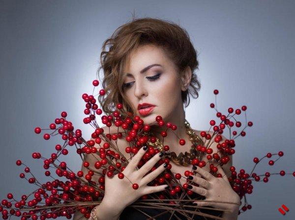 Севда Алекперзаде презентовала клип на песню «Sən yadıma düşəndə»
