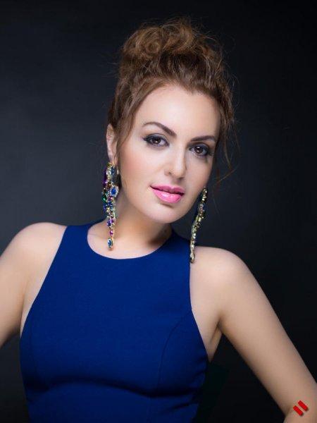 Похудевшая Севда Алекперзаде снялась в новой фотосессии