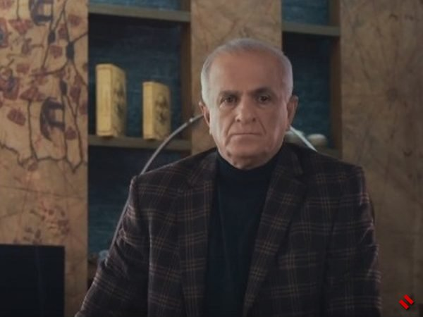 Скончался народный артист Азербайджана Фуад Поладов