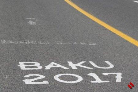 За сутки более 520 водителей были оштрафованы за нарушение запрета на движение по «Полосам Исламских игр»