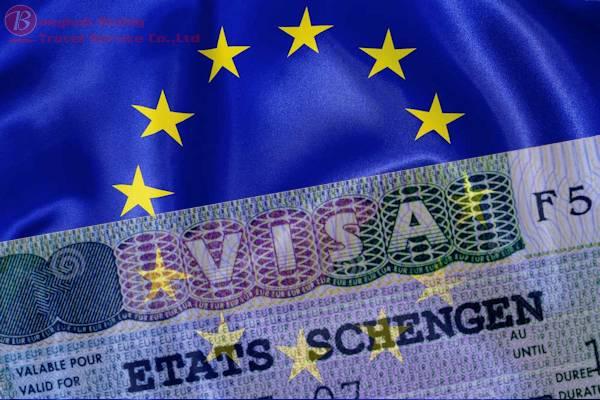 ЕС внес изменения в правила выдачи шенгенских виз