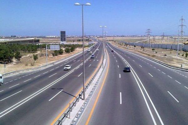 Выделено 150 млн манатов на строительство новой автодороги