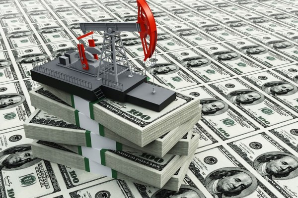 Цена барреля нефти WTI превысила 72 доллара