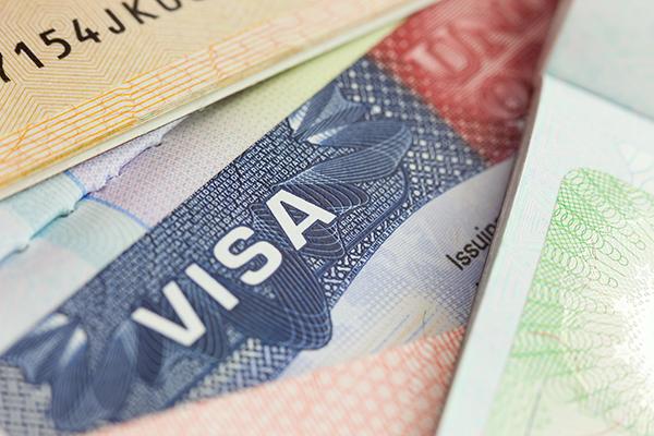 Обращения за получением электронных виз будут рассматриваться в течение 3-х часов