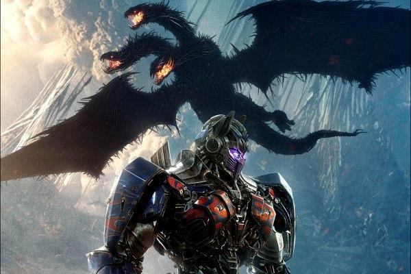 """""""Трансформеры: Последний рыцарь"""" – на 26% больше впечатлений только в Azercell IMAX"""