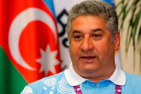 Министр: Каждый приехавший в Баку спортсмен платит 90 евро