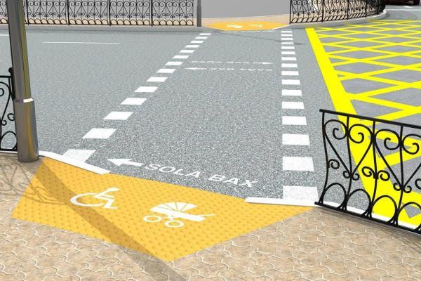 В движении транспорта на улицах Баку ожидаются изменения