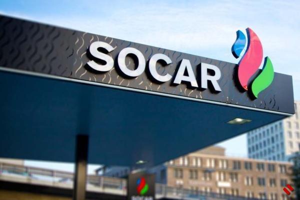 SOCAR за год реализовала на внутреннем рынке 1,4 млн. тонн бензина и 1,2 млн. тонн дизельного топлива