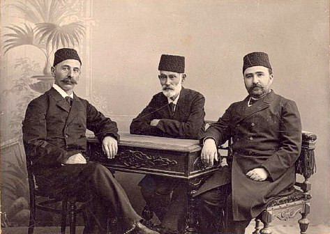 Азербайджан отмечает 145-летие национальной печати