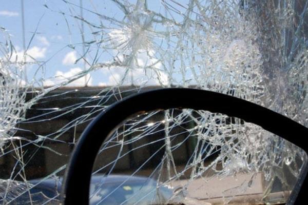 В Баку в результате цепной аварии погибли 2 человека