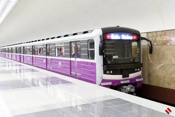 В Баку снесут жилые дома в связи со стройкой для метро