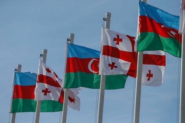 В I квартале этого года Азербайджан посетили более 112 000 граждан Грузии