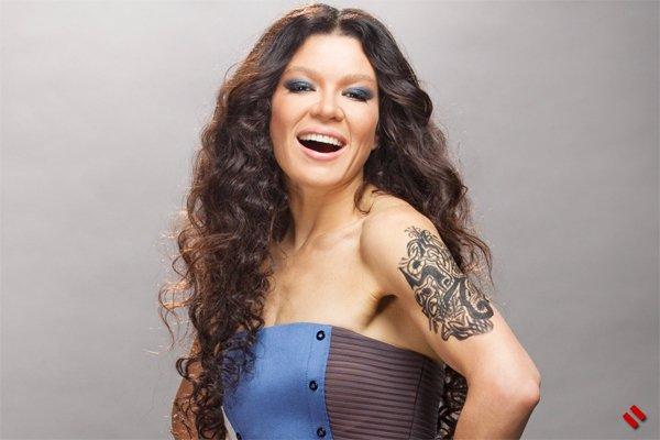 Победительница «Евровидения» певица Руслана: «Я учусь мугаму»