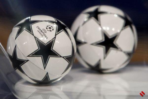 """Азербайджанский клуб """"Карабах"""" сегодня узнает соперников в групповой стадии Лиги чемпионов"""