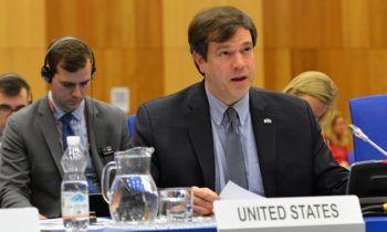 Cтал известен новый сопредседатель МГ ОБСЕ от США