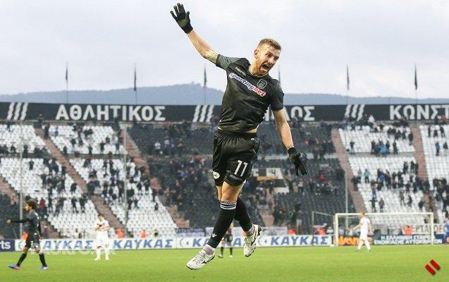 ФК «Карабах» сделал за сутки 3 трансфера
